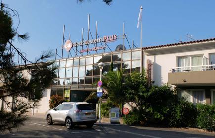 Best Western Plus Hotel La Marina