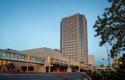 Delta Hotels by Marriott Regina