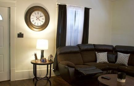 Location And Comfort! Only 3 Minutes To Downtown Akron
