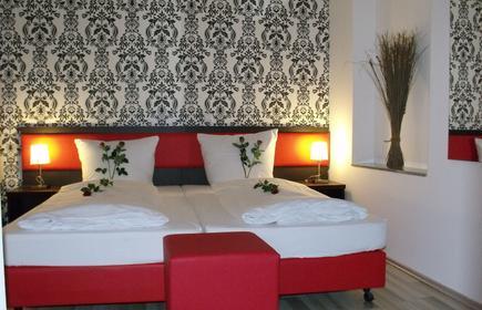 City Hotel Garni Ahlen
