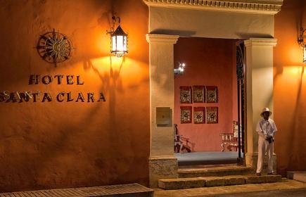 Sofitel Legend Santa Clara Cartagena