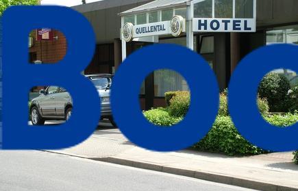 Hotel Quellental