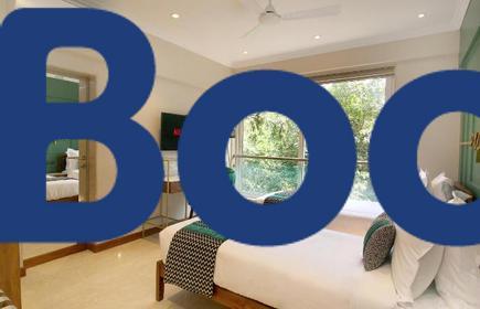 Theory9 Premium Serviced Apartments Bandra