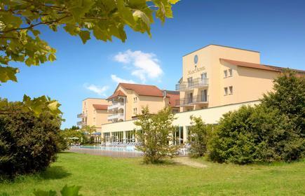 Dorint Marc Aurel Resort Bad Goegging