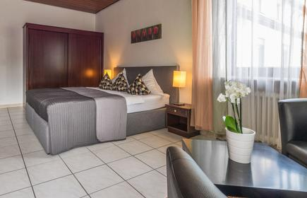 Hotel Sockenbacher Hof