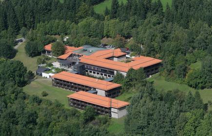Ferienhotel St. Andreasberg