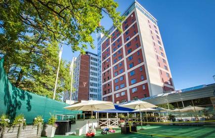 Park Inn by Radisson Stockholm Solna