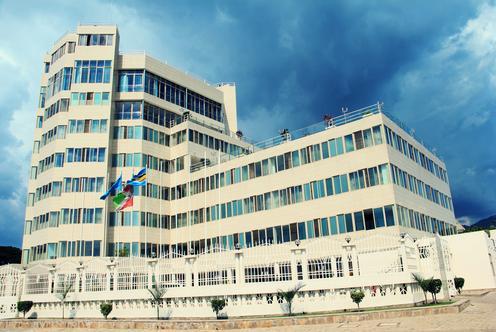 Hotelangebote in Bujumbura
