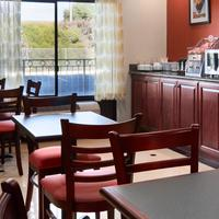 Super 8 Vallejo/Napa Valley Breakfast Area