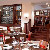 Cardiff Marriott Hotel Restaurant