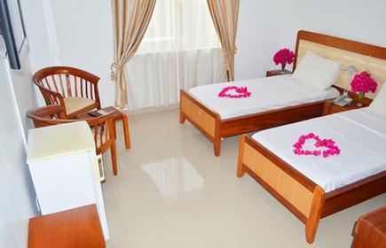 Juba Regency Hotel