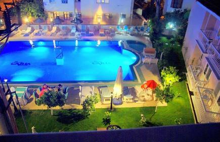 Dalyan Hotel Caria Royal