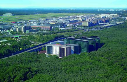 Steigenberger Airport Hotel