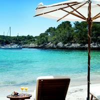 Blau Privilege Portopetro Beach Resort & Spa. Beach