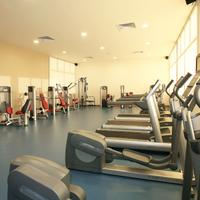 Blau Privilege Portopetro Beach Resort & Spa. Gym