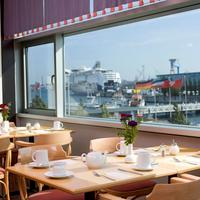 Intercityhotel Kiel Restaurant