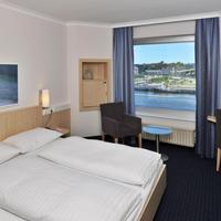 Intercityhotel Kiel Guest room