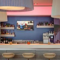 Intercityhotel Kiel Bar/Lounge