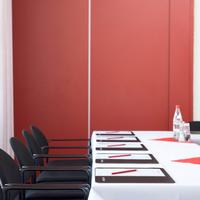 Intercityhotel Kiel Meeting room