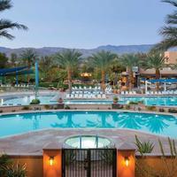 Marriott's Shadow Ridge I-The Villages Outdoor Pool