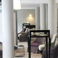 Best Western Hotel Litteraire Gustave Flaubert Lounge