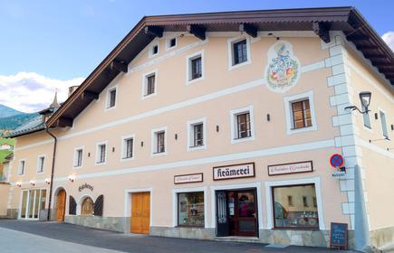 Stammhaus - Premium Residences