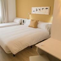 B&b Hotel Viladecans Guestroom