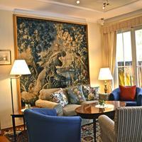 Hotel See-Villa Property Amenity