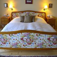 Hotel See-Villa Guestroom