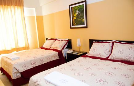 Atlantis Hotel Iquitos