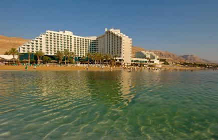 Leonardo Club Hotel Dead Sea