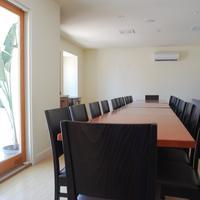 Bella Capri Inn Meeting & Events Room