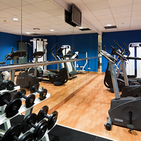 Islantilla Golf Resort Gym