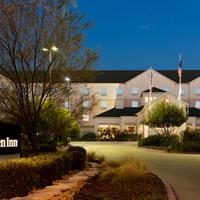 Hilton Garden Inn Abilene Exterior