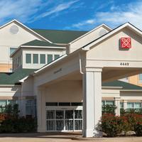 Hilton Garden Inn Abilene Hotel Front