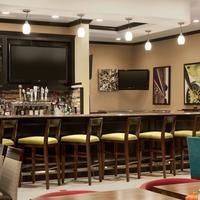 Hilton Garden Inn Abilene Hotel Bar