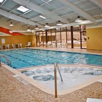 DoubleTree by Hilton Binghamton Indoor Pool