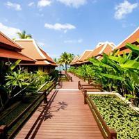 Khao Lak Laguna Resort Property Grounds