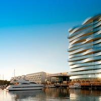 Troia Design Hotel Featured Image