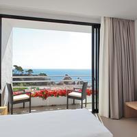 Premier Gran Hotel Reymar & Spa Balcony