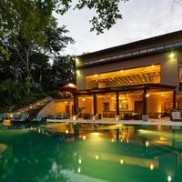 Las Lagunas Boutique Hotel Infinity Pool