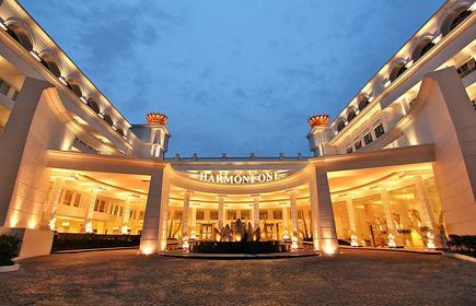 Harmoni One Convention Hotel & Service Apartments