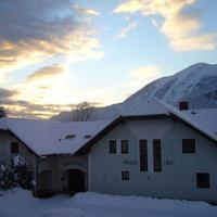 Rosenhof Rosenhof Winter