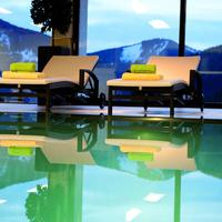 Hotel ...Mein Neubergerhof Pool