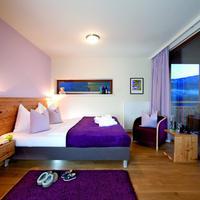 Hotel ...Mein Neubergerhof Guestroom