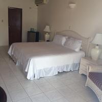 Fort Burt Hotel Guestroom