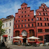 Romantik Hotel Scheelehof Hotel Front
