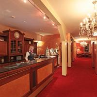 Romantik Hotel Scheelehof Reception