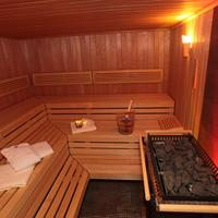 Romantik Hotel Scheelehof Sauna