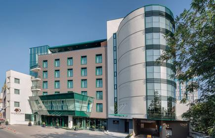 DoubleTree by Hilton Cluj - City Plaza